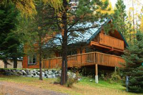 wallowa lake vacation rentals best cabin guide
